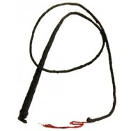 Slavepisk, 180 cm, sort