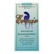 Erozir, mild lystolje