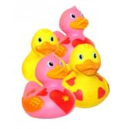 Vibro Ducky, assortert farge