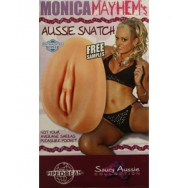 Monica Mayhem`s vagina